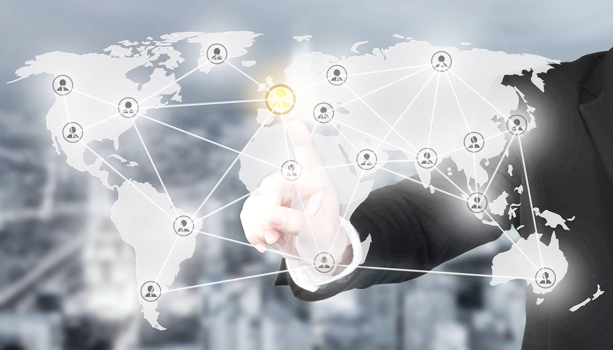 互联网专家团队(IAB ICANN和IETF任职)